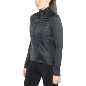 Craft Urban Run Body Warmer Damen black